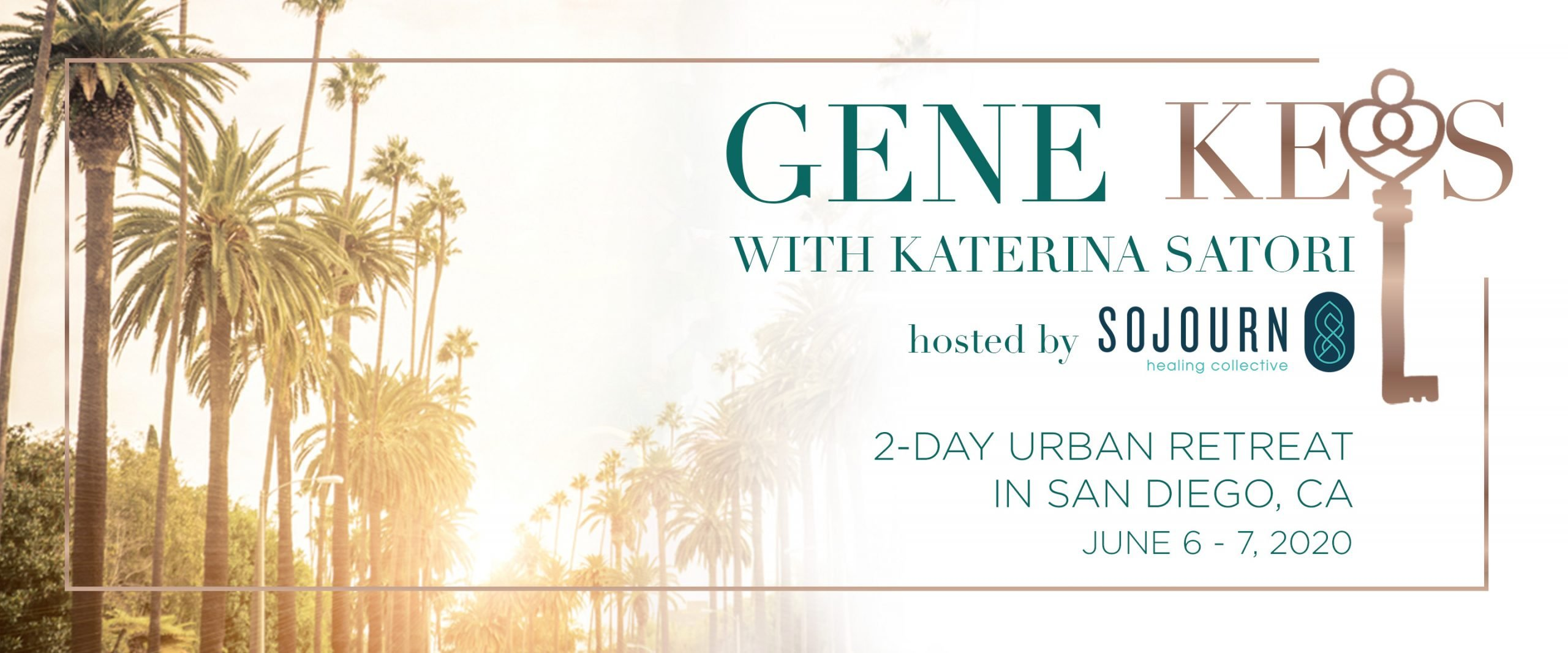 Gene Keys June 2020